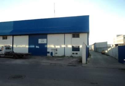 Nave industrial en calle de Puerto Real, nº SN